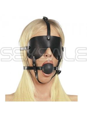 "BDSM Комплект за лице ""FFK"""