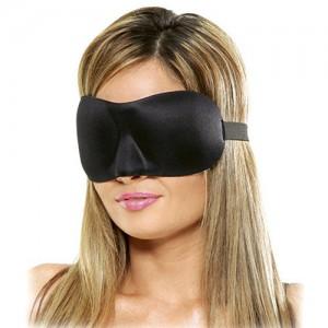 """Луксозна маска за очи """"FETISH DELUXE MASK"""""""