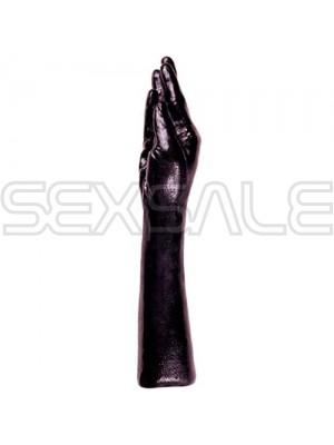"""Дилдо с формата на ръка """"X MAN DESTROYER"""" 38 см."""