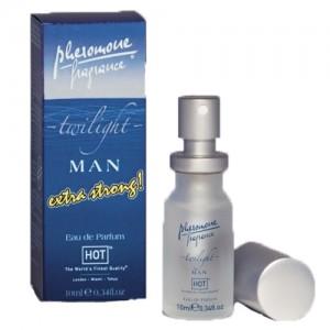 """Мъжки феромонен парфюм """"NS Man"""" 10 мл."""