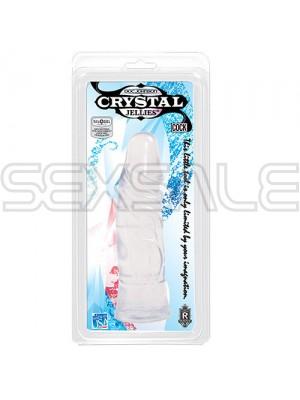 """Пенис отливка """"CRYSTAL RESERVE"""" 15 см."""