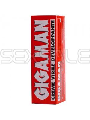 "Крем за уголемяване ""GIGAMAN"" 100 мл."