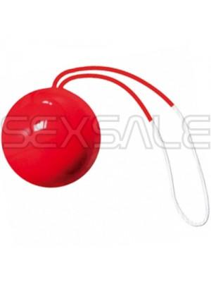 "Силиконово вагинално топче ""JOYBALLS RED"" 3.5 см."