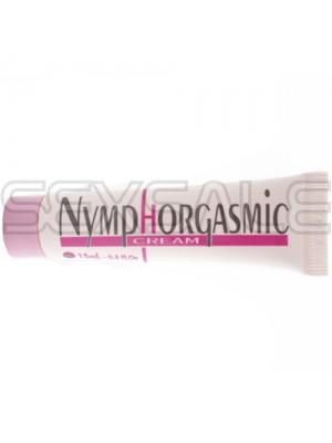"Стимулиращ гел за жени ""NYMPHORGASMIC"" 15 ml."