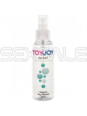 """Спрей за почистване на секс играчки """"TOY JOY CLEANER SPRAY"""" 100 ml."""