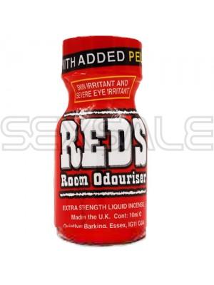 """Попърс """"REDS"""" 10 мл."""