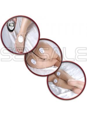 "BDSM Комплект за елетро секс ""FETISH"""