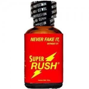 """Попърс """"SUPER RUSH"""" 24 мл."""