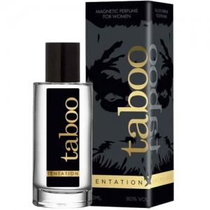 """Женски феромонен парфюм """"TABOO TENTATION"""" 50 мл"""