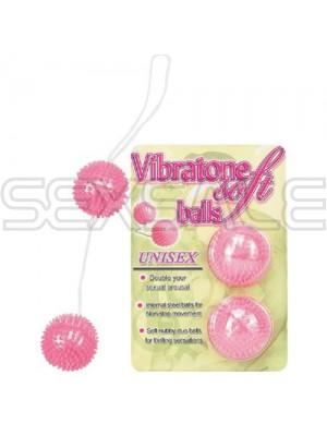 "Анално вагинални топчета ""VIBRATONE BALLS"""